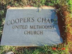 Cooper Chapel Cemetery