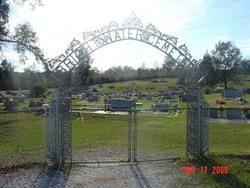 Brightwater Cemetery