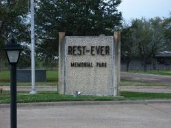 Rest-Ever Memorial Park
