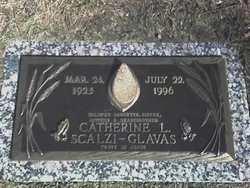 Catherine L. <i>Scalzi</i> Glavas