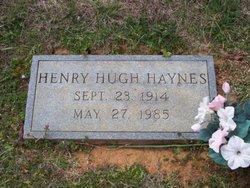 Henry Hugh Haynes