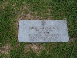 Loren Dale Sowers