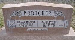 Stella <i>Marble</i> Bodtcher