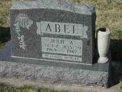 Julie Ann Abel