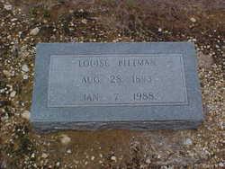 Louise Pittman