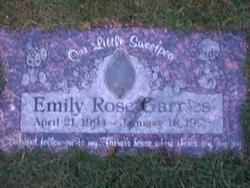 Emily Rose Garries