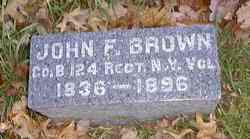 John F. Brown