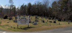 Turtletown Baptist Church Cemetery