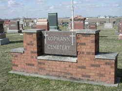 Kopmann Cemetery