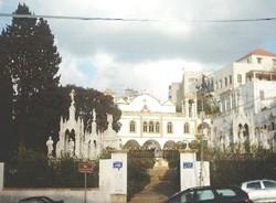 Mar Mitr Cemetery