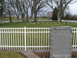 Fort Walla Walla Military Cemetery