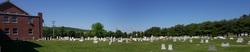 Fishburn United Methodist Church Cemetery