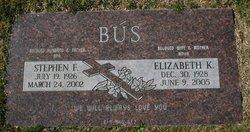 Elizabeth Kathleen Bus