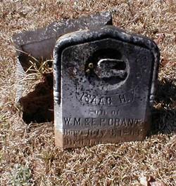 Isaac H Grant