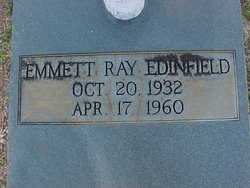 Emmett Ray Edinfield