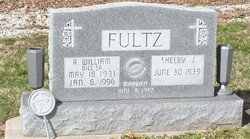 Corp William Ralph Fultz, Sr