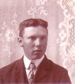 Albert Humphrey Budd
