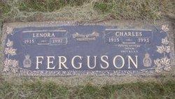 Charles Clifton Ferguson