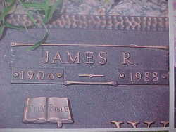 James Richard Wood