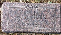 Virgil L. Rusmisel