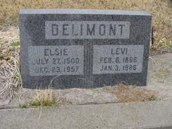 Elsie Delimont
