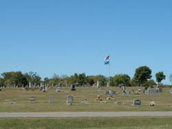 North McAlester Cemetery