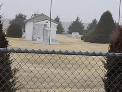 Stamford Cemetery