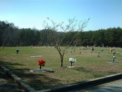 Dahlonega Memorial Park Cemetery