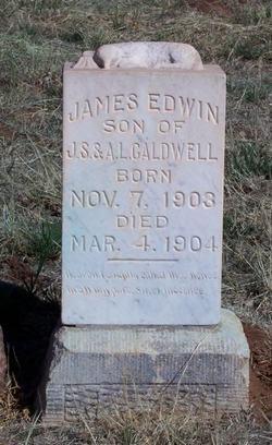 James Edwin Caldwell