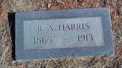 R. A. Harris