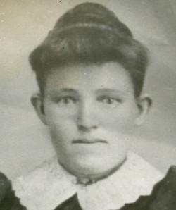 Anna Etta <i>Hair</i> Maloney