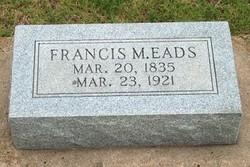 Francis M. Eads
