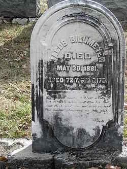 Jacob Billmeyer
