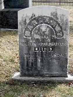 Margaret <i>Himmelreight</i> Billmeyer