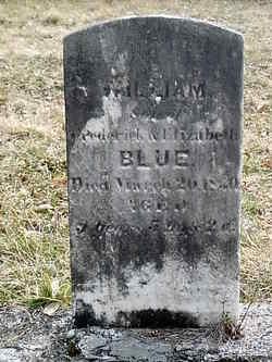 William Blue
