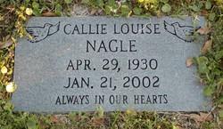 Callie Louise Nagle