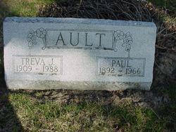 Treva J <i>Bennett</i> Ault
