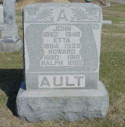 James Howard Ault