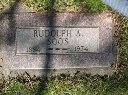 Rudolph A. Soos