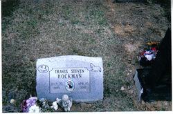 Travis Steven Hockman