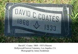 David Courtney Coates