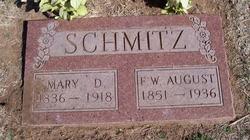 Mary D Schmitz