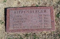 Katherine Kippenberger