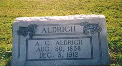 Arbaces Calenous Aldrich