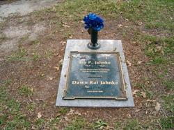 Capt Jay Paul Jahnke