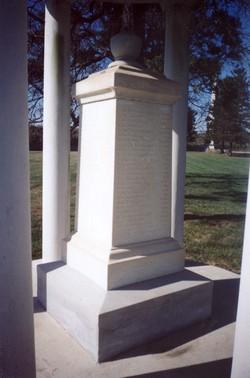 Union Guards Monument