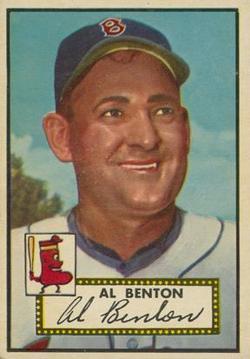 Al Benton