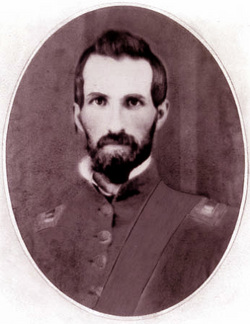 John Thomas Ellis
