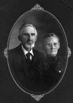 Mary Elizabeth <i>Thornton</i> Agee
