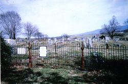 Saint Marys Pine Church Cemetery
